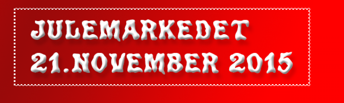 Julemarked 2015