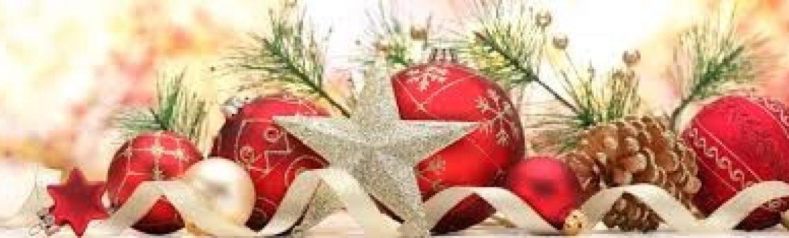 Hjælp til julemarkedet