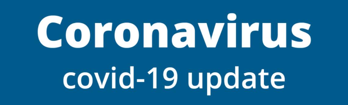 Revideret Corona update – mandag d. 07-09-2020