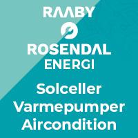 Rosendal energi